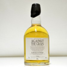 Against The Grain Eagle Eyed